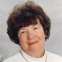 Iva Jeanne (Huss) Albritton