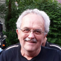 Ralph M. Hinders