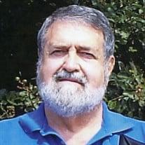 James  Thomas Goad