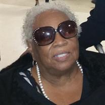 Ms. Nobie Ray
