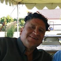 Ruben Andrew Ramirez