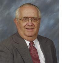 Reverend Glenn Andrew Staehli, Sr.