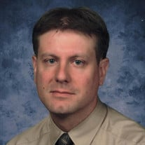 Kevin G. Lang