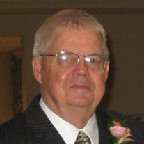 "Robert ""Bob"" James Byrne"