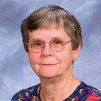 Mrs. Lois Strickland Belle