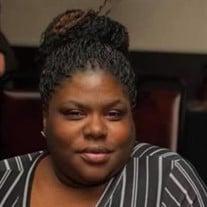 Ms. Ebony Laverne Wyatt