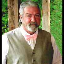 """Mr. Steven """"Steve"""" Dale Floyd Sr."""