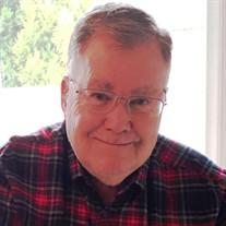 Robert Stephen Freeman