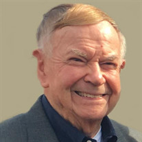 """William A. """"Bill"""" Finnegan"""
