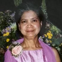 Leonora Reyes Knipple