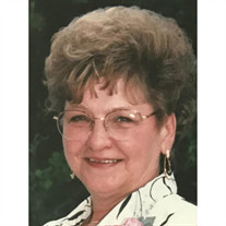 Theresa K. Brown