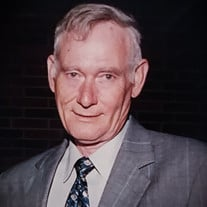 Deloy Ralph Warren