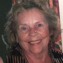 Mrs. Rita Davieau (nee Bowen)