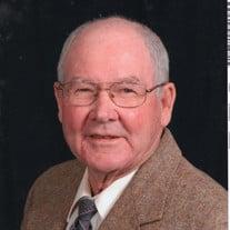 Harold Dean Guin