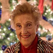 Mrs. Eve Larnder Plasse