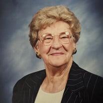 Sallie A. Berg
