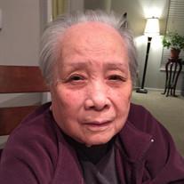 Kiu Ying Shek