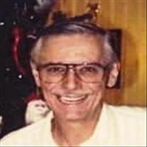 Burch Alvin Stevens