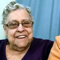 Mary G. Husk