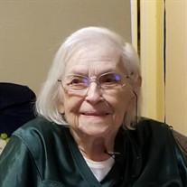 Florence  M. Jergensen