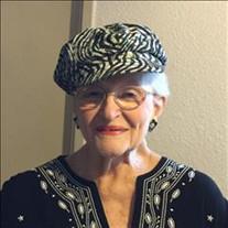 "Catherine ""Cathy"" Barbara Schomer"