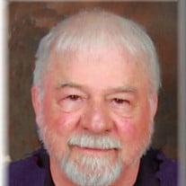 Mr. Robert Michael Hess