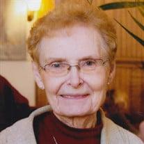 Maxine Ainsworth
