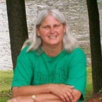 Janet  Anita Stevens Roberts