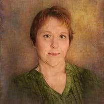 Carrie Anne Wyman