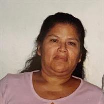 Mrs.  Jovita  Castillo De Daniel