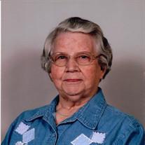 Gloria Montgomery