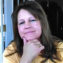 Wendy Elaine Turner