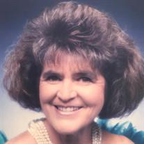 """Janet """"Jan"""" Mae Engwiller"""