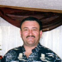 """Eulalio Moys """"Lalo"""" Garcia Jr."""