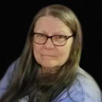 Carol Ann Van De Walle