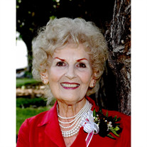 Angeline M. Astorga
