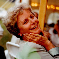 Muriel Panos Johnson