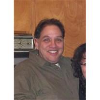 Daniel F. Chavez