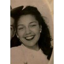 Mary E. Lopez