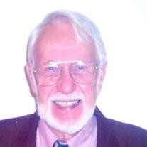Charles Gates Pfeiffer