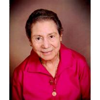 Mary L. Gutierrez