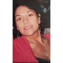 Beverly ReNae Gonzales