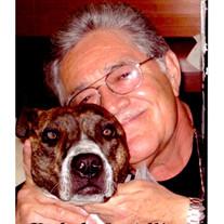 Ralph Donald Astorga,