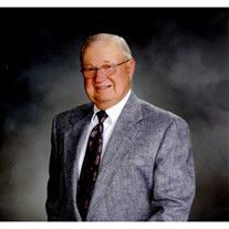 Lloyd C. McCusker
