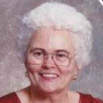 Betty June Swisher