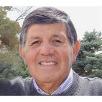 Jimmy A. Vega