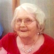 Dorothy Lee West