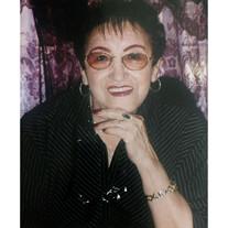 Mary Peta Aragon