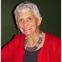 Patricia Dodson