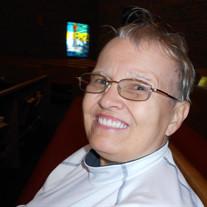 Eileen Lauretta Pare